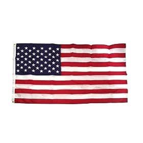 3ft x 5ft Nylon American Flag