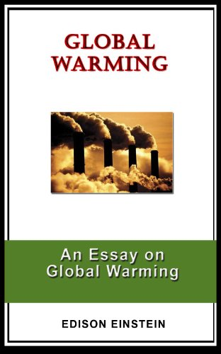 Global Warming Short Essay Free