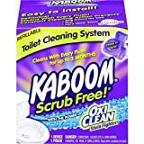 Kaboom with OxiClean Scrub Free! System-1 ct ~ Kaboom