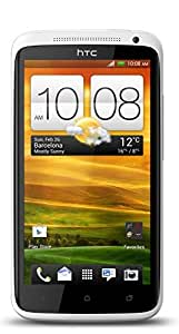 HTC One X 32 GB White Android SmartPhone with Beats Audio (GSM Unlocked)