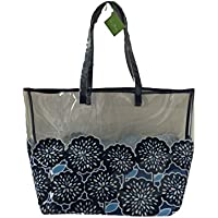 Vera Bradley Clearly Colorful Tote Bag (Multiple Colors)