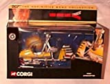 Corgi james bond 007 gyrocopter you only live twice 1.36 scale diecast model