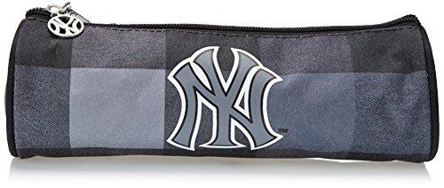 major-league-baseball-nyj20009-gris-22-bolsillos-sueltos-para-mochila-color-gris-talla-22-cm