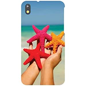 HTC Desire 816 - Starry Phone Cover