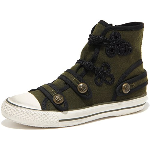 86715 sneaker ASH VICTORY LODEN scarpa donna shoes women [37]