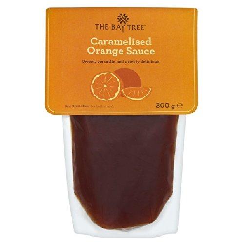 The Bay Tree Caramelised Orange Sauce 300g