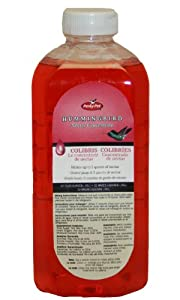 Perky-Pet 238 Hummingbird Nectar, 32-Ounce Concentrate