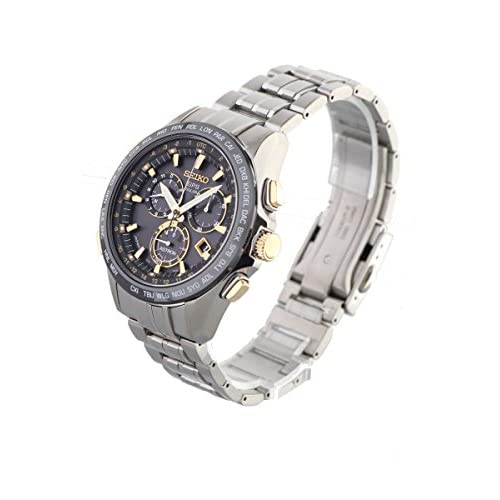 セイコー SEIKO ASTRON SBXB007(SSE007) 男性 メンズ 腕時計 【並行輸入品】