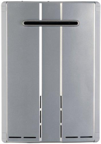 Rinnai Ru80Ep 8.0 Gpm Outdoor Ultra-Nox Condensing Tankless Propane Water Heater