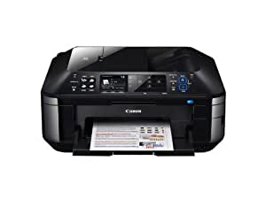 Canon PIXMA MX882 ALL IN ONE WIRELESS PRINTER (Black)
