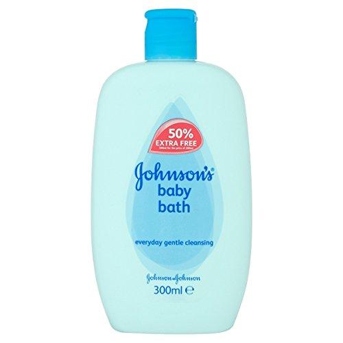 johnsons-baby-bad-300ml-packung-mit-6-x-300-ml