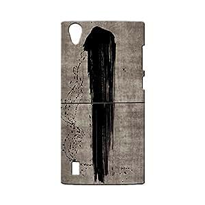 BLUEDIO Designer Printed Back case cover for VIVO Y15 / Y15S - G7546