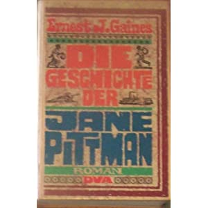 the autobiography of jane pittman