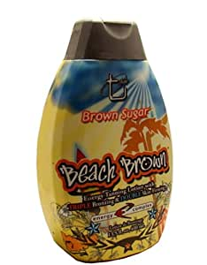 Amazon.com : Tan Incorporated Brown Sugar Beach Brown ...