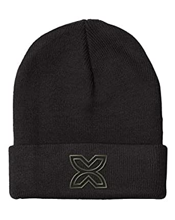 Amazon.com: Fawhodie Adinkra Embroidery Embroidered Beanie Skully Hat