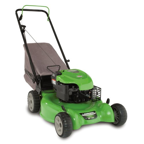 Lawn Boy 10645 20-Inch 6.75-Gross-Torque Briggs & Stratton Gas Powered Lawn Mower (CARB Compliant)