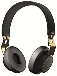 Jabra Move Wireless Bluetooth Stereo Headphones (Gold)