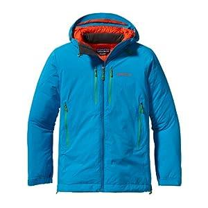 Buy Patagonia Mens Apastron Hoody Blue XL by Patagonia