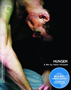Hunger (The Criterion Collection) [Blu-ray]