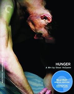 NEW Cunningham/fassbender/graham - Hunger (Blu-ray)