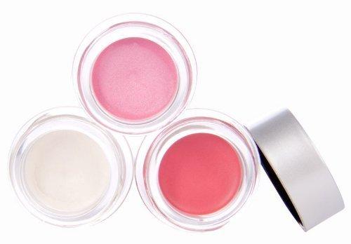 Barbie Loves Stila Shadow Blush Pots Trio Set of 3