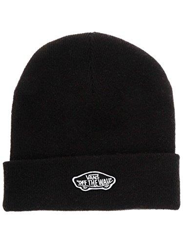 Vans - Cappello Sammie Beanie - Black - Taglia Unica