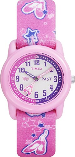 Timex Kids' Learn Time