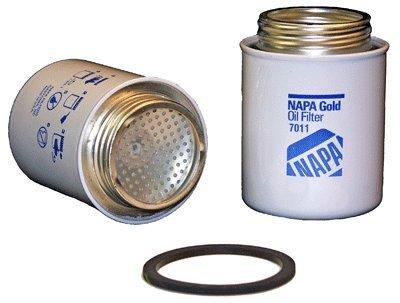 7011 Napa Gold Transmission Filter