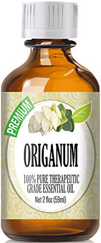 Origanum (60ml) 100% Pure, Best Therapeutic Grade Essential Oil - 60ml / 2 (oz) Ounces