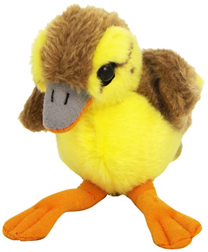 Wild Republic WR87227 Baby Mallard Duckling