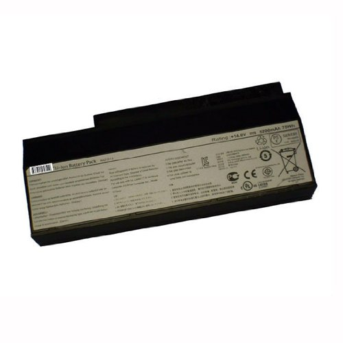 Laptop Battery Replacement for Asus A42-G73