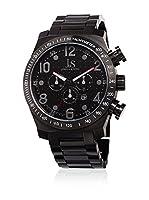 Joshua & Sons Reloj de cuarzo Man JX127GY 52 mm
