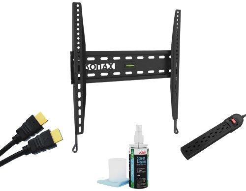 Sonax K-005-MPM Fixed Low Profile Wall Mount Kit