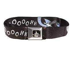 Regular Show OOOOOOHH Seat Belt Buckle Belt