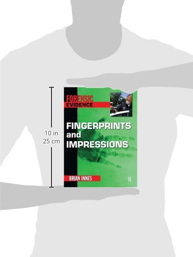 Fingerprints and Impressions (Forensic Evidence)