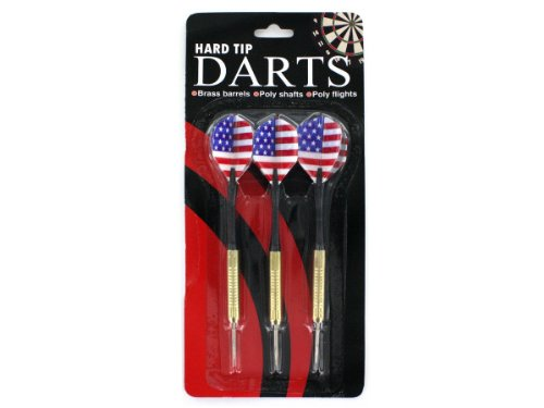 Hard Tip Darts