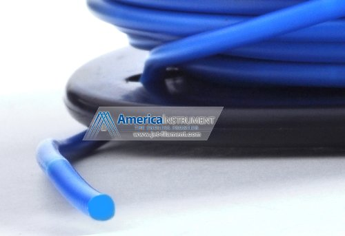 Jet - ABS (1.75mm, Blue color, 1.0kg =2.204lbs) Filament on Spool for 3D Printer MakerBot RepRap MakerGear Ultimaker & Up!