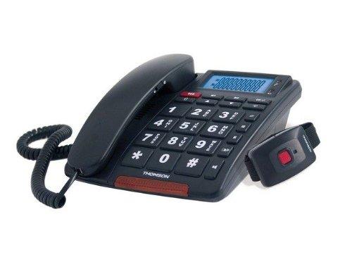 Téléphone filaire Thomson Care SOS