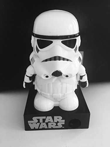 Star Wars Stormtrooper Talking Miniature Candy Dispenser - 1