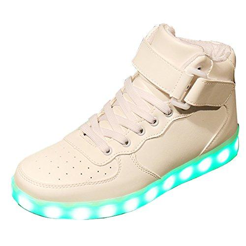 LED Schuhe