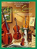 Artistry in Strings, Book 2 - Viola, Book only