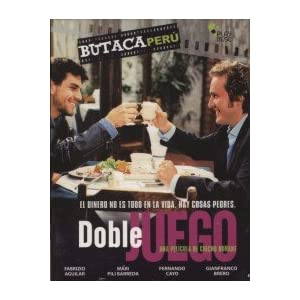 Doble juego movie