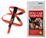Debut Trading Ta Hi craft Hi-craft Dog Car Harness Large