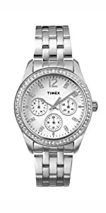 Timex Ladies' Watches T2P192