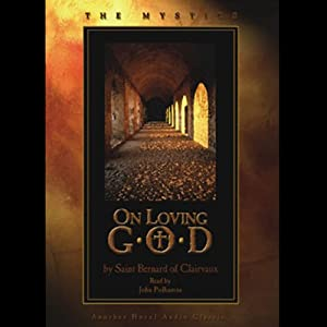 On Loving God Audiobook