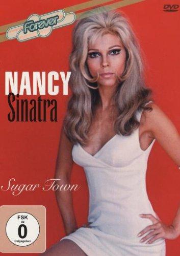 Nancy Sinatra - Sugar Town [DVD]
