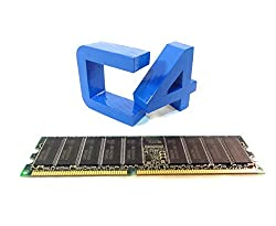IBM 4 GB DDR2 667 (PC2 5300) RAM 46C7539