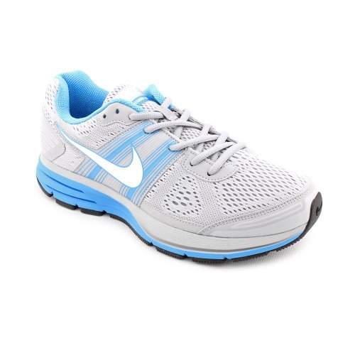 new style 4b1ce 0c6e0 Nike Women s Air Pegasus 29 Running Shoes Grey Turquoise 7 5
