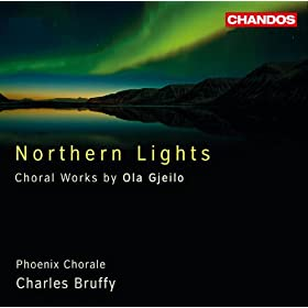 Gjeilo: Northern Lights