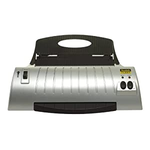 Scotch Thermal Laminator Combo Pack, Includes 20 Laminating Sheets, 9 Inches x 11.4 Inches & FREE MINI TOOL BOX (fs)